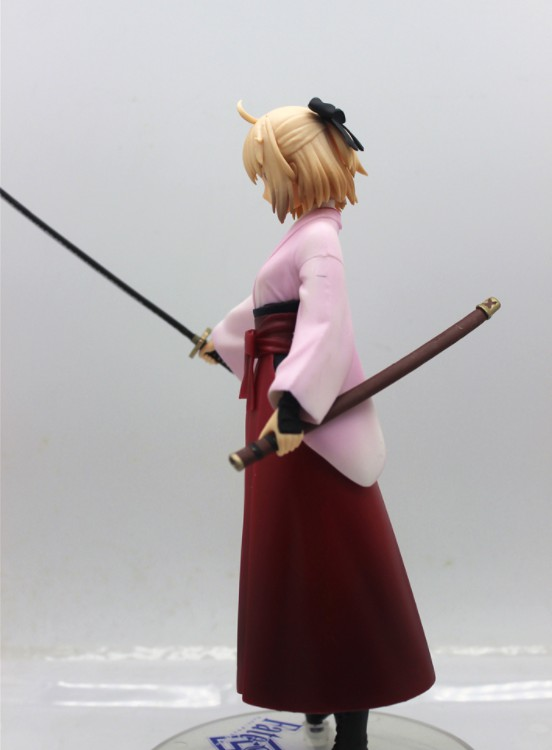 Купить судьба большой заказ кимоно saber фигурка лили no30