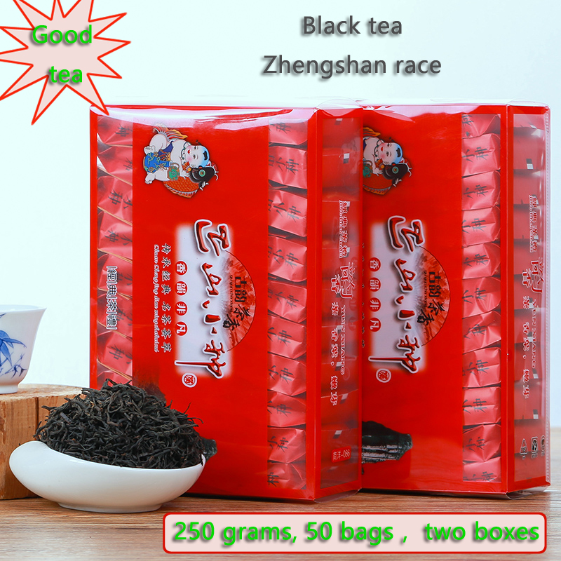 250g ZhengShanXiaoZhong Superior Oolong Tea the Green food For Health 1