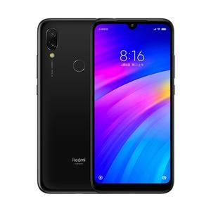 Image 5 - Global Versão Xiaomi Redmi 7 6.26 Polegada 32 3GB de RAM GB ROM do Smartphone Snapdragon 632 Núcleo octa 12MP + câmera 4000mAh 8MP Plugue DA UE