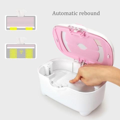 toalhetes aquecedores domesticos termostato portatil molhado toalhetes