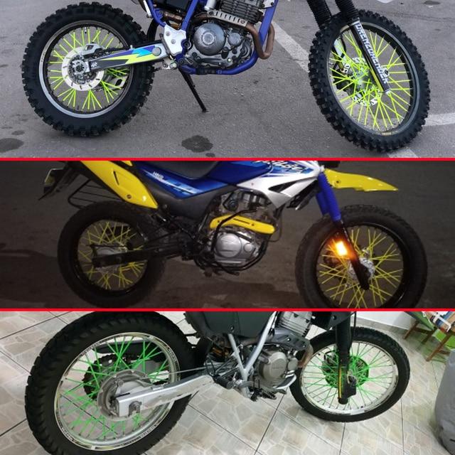 универсальный чехол на обод колеса мотоцикла или велосипеда фотография