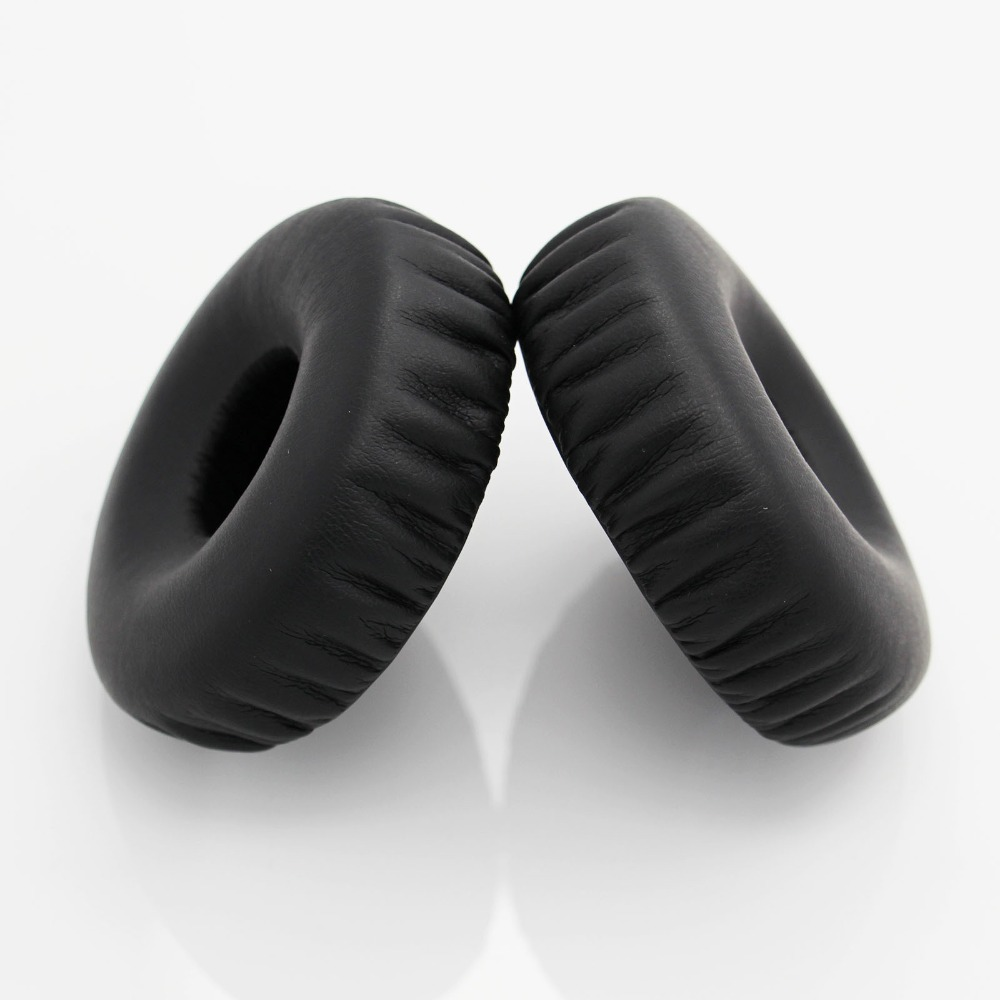 Replacement Foam Ear Pads For Beats By Dr. Dre Solo Wireless Headphones Earpads High Quality Cushions