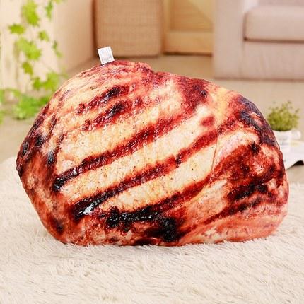 60cm Pork chops