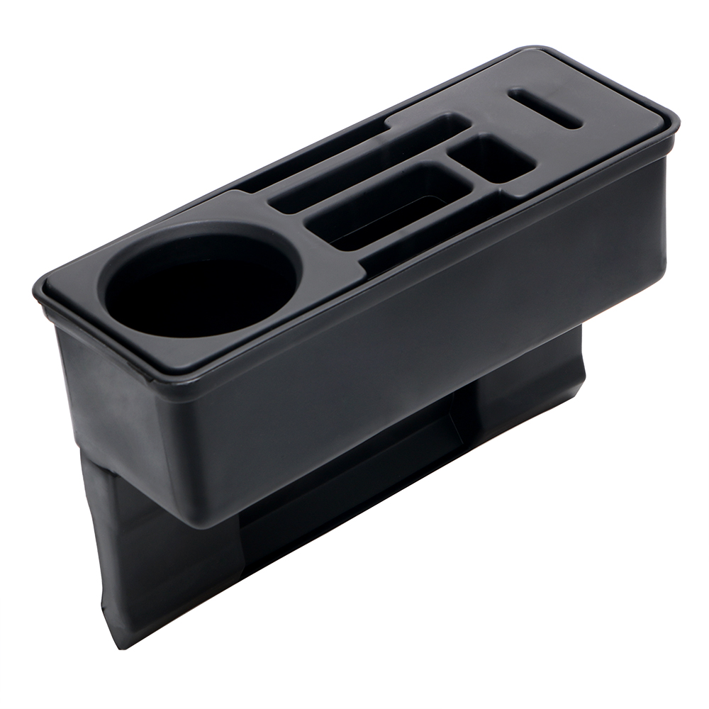 Container Storage-Box Gap-Organizer Seat Car-Accessories Cigarette-Holder Coin Drink-Phone title=