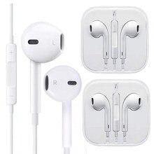 No fone de ouvido com microfone com fio fones de ouvido bluetooth para iphone 11 12 pro max xs xr x 8 7 plus se 2020 esportes fones de ouvido