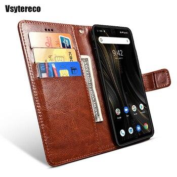 Перейти на Алиэкспресс и купить Чехол-книжка для UMIDIGI power 3 F2 F1 paly Z X A1 A3 A5 Pro, чехол для телефона UMI Diamond X MAX Touch X Plus E, супер кошелек, чехол