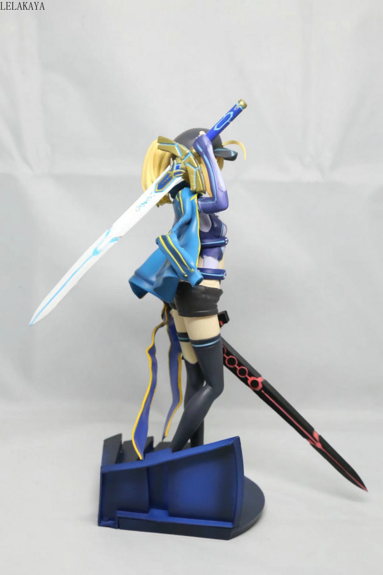 """Fate//Stay Night Saber Heroine X Ver 9/"""" PVC Figure Anime Toy Gift"""