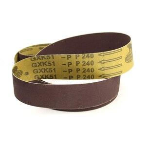 1 шт. 1220*150/100/50 мм абразивные шлифовальные ремни для шлифования деревянного мягкого металла