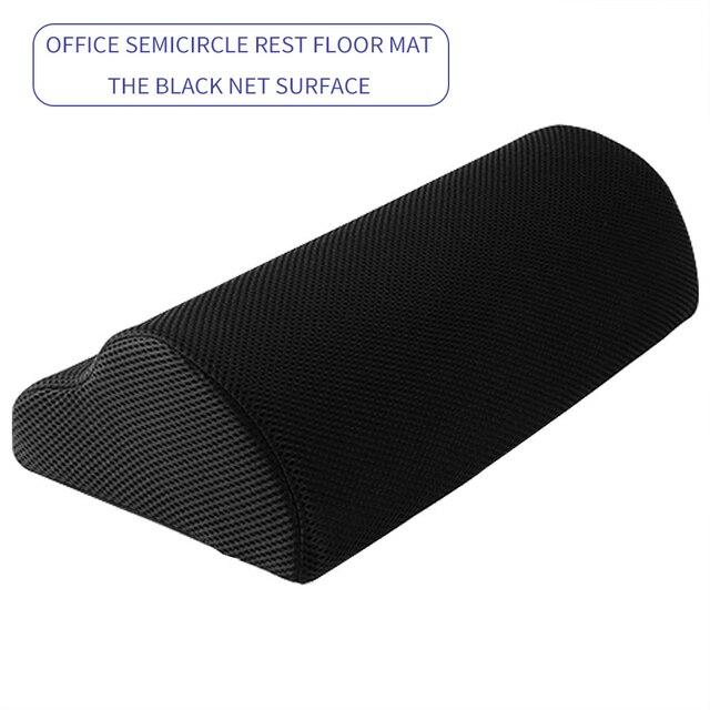 Ergonomic Footrest Pillow  6