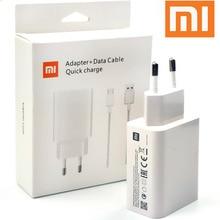 Оригинальное быстрое зарядное устройство Xiaomi Mi 10 9 27 Вт с Usb кабелем типа c для быстрой зарядки Redmi Note 8 9 9s k30 pro mi10 pro mi9T