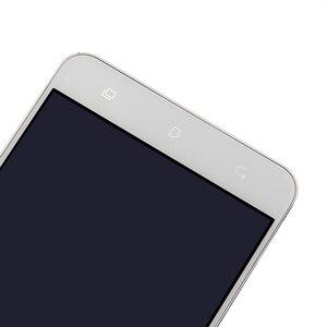 "Image 3 - 아수스 zenfone 3 줌 ze553kl z01hda 5.5 ""lcd 디스플레이 터치 스크린 디지타이저 어셈블리에 대 한 전체 lcd 화면 아수스 ze553kl z01hda"