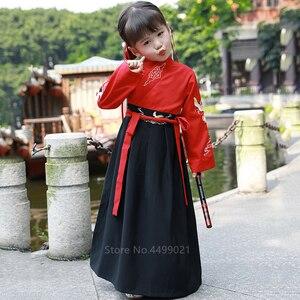 Традиционное детское кимоно в японском стиле, костюм самурая для маленьких девочек и мальчиков, костюм самурая, платье-хаори вечерние костюмы для костюмированной вечеринки