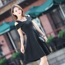Платье женское офисное без бретелек Длинное Элегантное приталенное