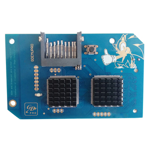 Image 1 - Professional Optical Drive Board for SEGA Dreamcast GDEMU Pro Game Machine Replacement Simulation Drive Motherboard Parts