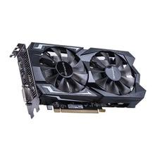 Видеокарты SAPPHIRE Radeon RX 560 4G 4GB RX560 RX560D GDDR5 PCI для настольных игр видеокарта RX 570 580 RX570 RX580 не майнит