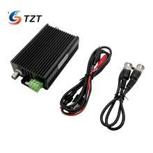 Módulo 30w/60w/100w 100khz do amplificador de potência do sinal de tzt fpa101a fpa1016 fpa1013 para o gerador de sinal da função de digitas dds