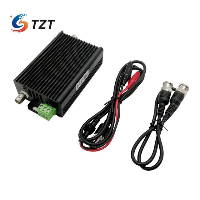 TZT FPA101A FPA1016 FPA1013 وحدة مكبر كهربائي للإشارة 30 واط/60 واط/100 واط 100 كيلو هرتز لمولد إشارة وظيفة DDS الرقمية