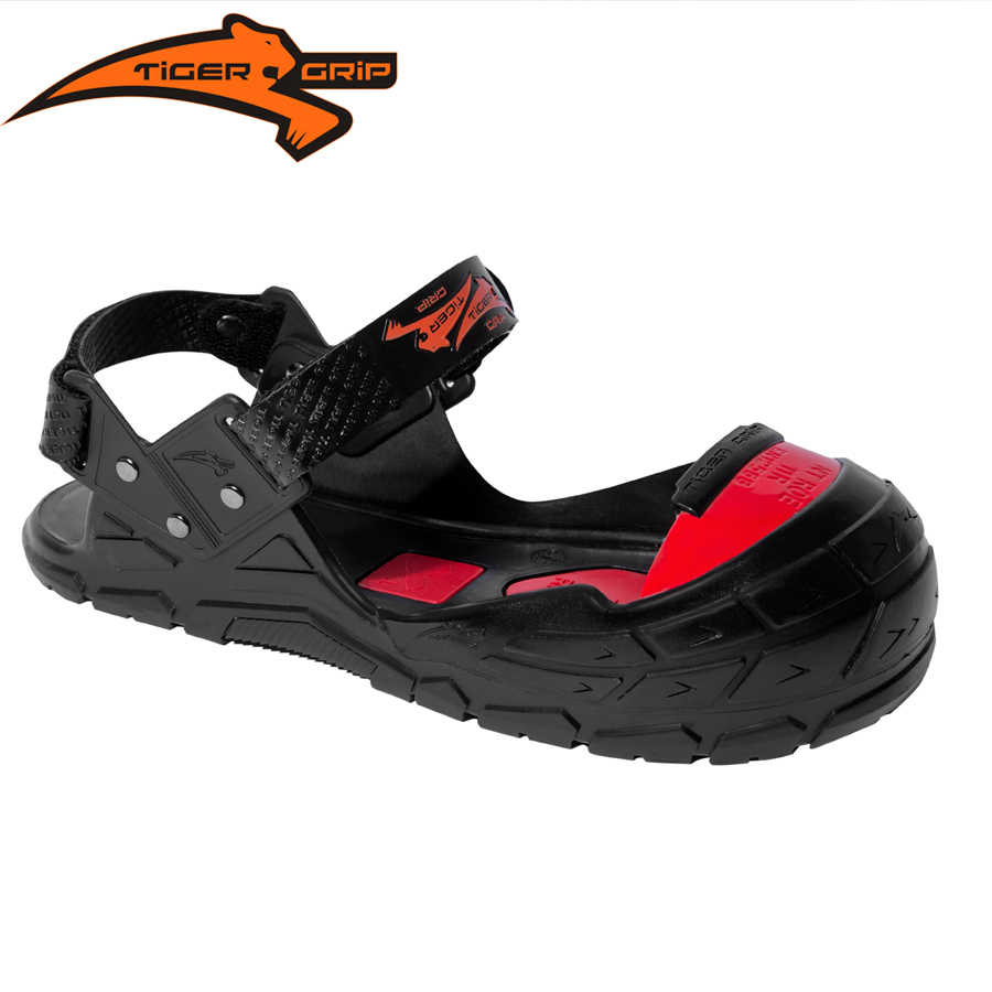 Tigergrip Steel Toe Anti slip and Oil