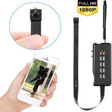 Mini Camera Wifi 1080P Wireless Hidden HD Small-Recorder Nanny