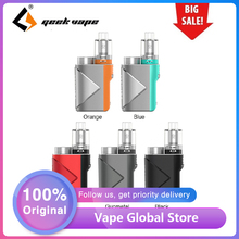 Clearance Geekvape Lucid Starter Kit 80W Lucid Electronic Cigarette Box MOD with