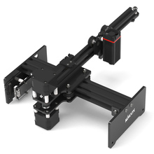 KKmoon 20000MW DIYเดสก์ท็อปเลเซอร์แบบพกพาแกะสลักเครื่องแกะสลักMini Carverสำหรับโลหะไม้แกะสลัก