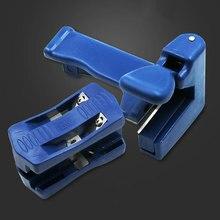 Двойной кромкообрезной станок с деревянной головкой и хвостом, набор для обрезки столярных аппаратных станков, Деревообрабатывающие инструменты, хвостовой триммер