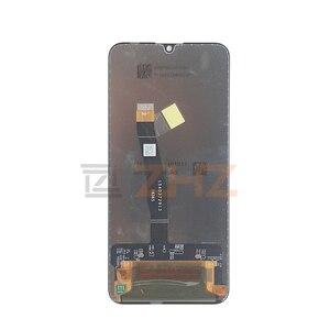 Image 4 - Voor Huawei Honor 10 Lite LCD Touch Screen Digitizer vergadering met Frame Voor Honor 10 Lite screen vervanging HRY LX1 reparatie deel