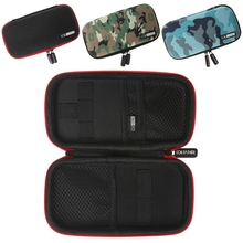 2019 New X6s Portable Vape Bag Vapor Tool Pocket Vapor Case for Eletronic Cigarette Hookah Accessory