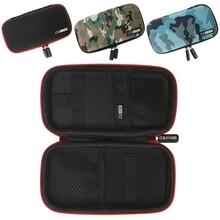 2019 nuovo X6s borsa per vaporizzatore portatile strumento per vapore tasca per vapore custodia per sigaretta elettronica accessorio per narghilè