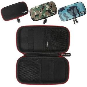 Image 1 - 2019 nuovo X6s borsa per vaporizzatore portatile strumento per vapore tasca per vapore custodia per sigaretta elettronica accessorio per narghilè