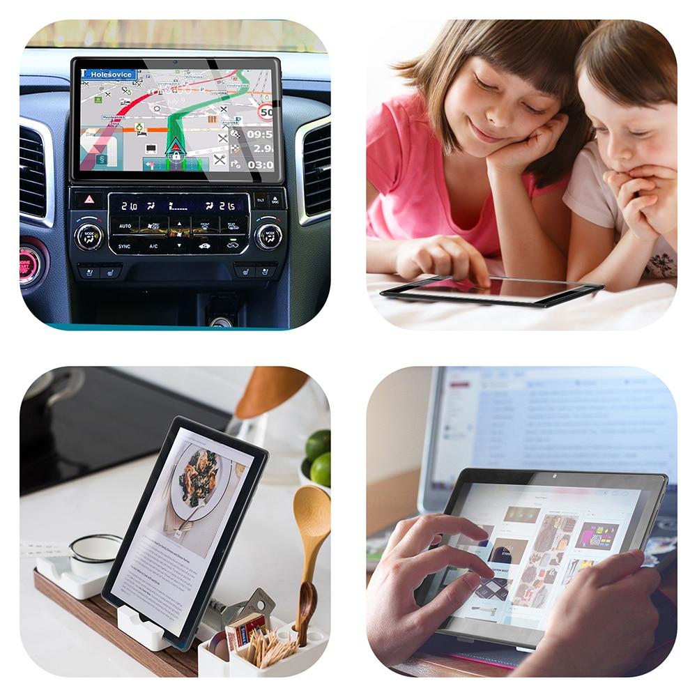 2021 Sales 6G Ram 10 inch Tablet pc 5G Wifi 4G LTE 1280*800 HD Android 9.0 Pie 8 Core Dual cameras телефонная панель для звонков 6