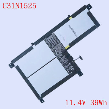 New Original Laptop replacement Li-ion Battery C31N1525 for LG T302 BATT LG-POLY T302CHI-2C series 11.4V 39Wh 3420mAh