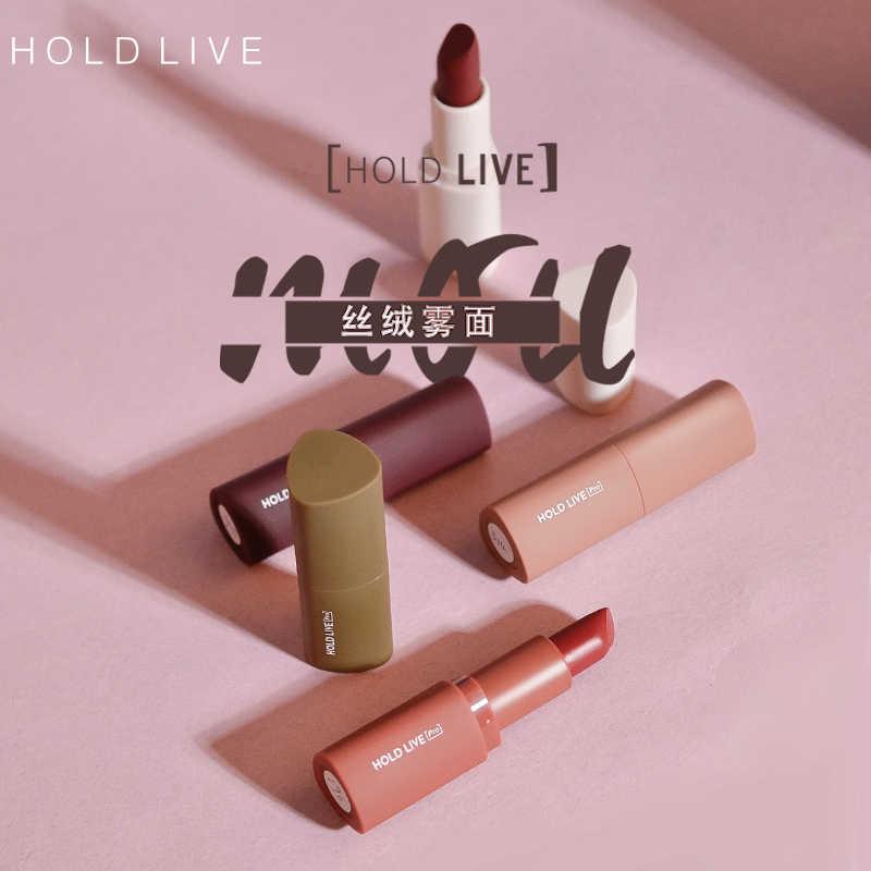 2019 nouveau rouge à lèvres mat lumière ensemble 5 couleurs velours mat lèvres maquillage pour femmes imperméable à l'eau lèvres bâtons cosmétique lèvre teinte rouge lèvres