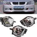 Автомобильная противотуманная фара светильник s для BMW 3 серии E90 E91 328i 328xi 325i 325xi 330i 330xi 2005 - 2008 туман светильник тумана светильник головной све...