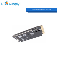 NTC Supply Airport card For MacBook Pro Retina 15.4 inch A1398 661-8143 653-0029 2013 2014 Year 100% Tested Good Function
