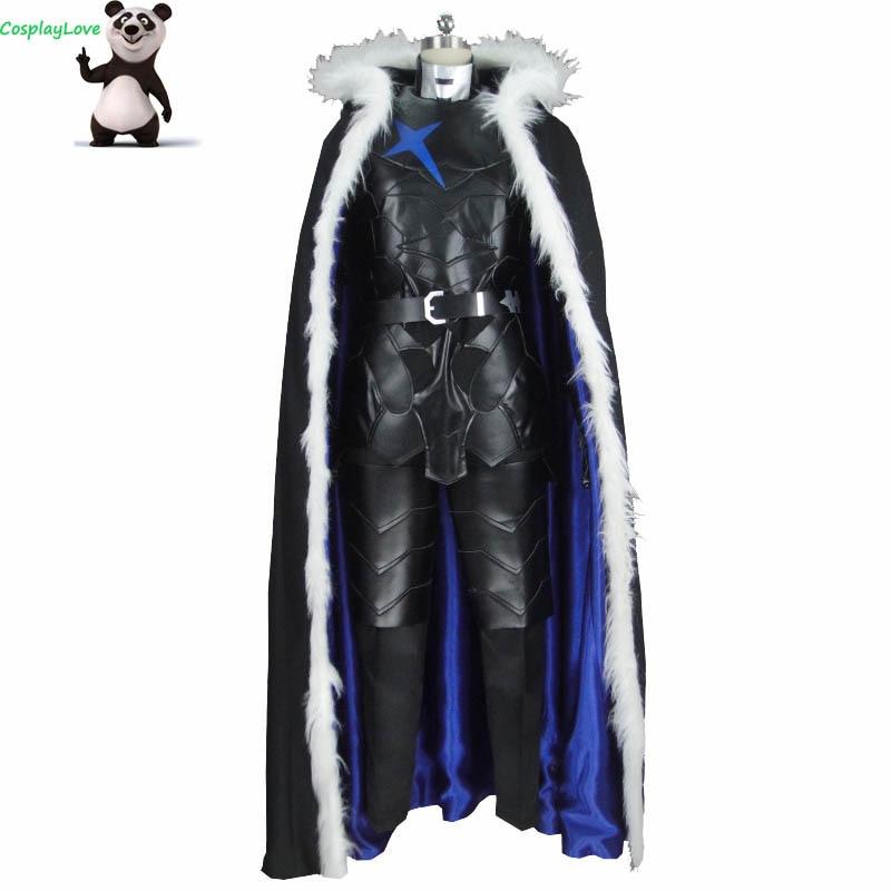 CosplayLove Fire Emblem: Three Houses Dimitri Alexandre Bladud Cosplay Costume Custom Mad For Christmas Halloween