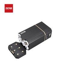 ZHIYUN официальный power Plus для крана 3S 3-осевой Ручной Стабилизатор аксессуар