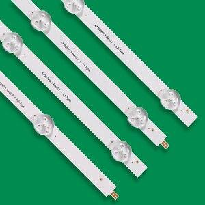 Image 4 - חדש מלא תאורה אחורית מערך LED רצועת בר עבור LG 47LN540V 47LN613V 47LA620V 47LN5758 47LN5757 47LN575R ZE LC470DUE