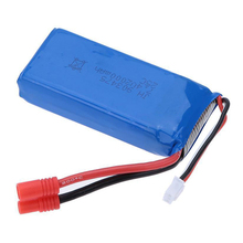 цена на RC Part 7.4V 2000mAh 25C Lipo Battery(Banana Plug) for Syma X8C P9K0