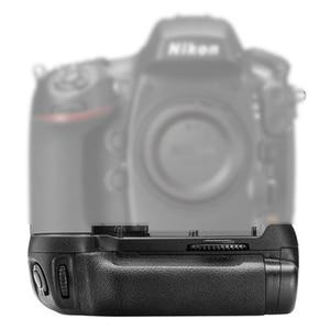 Image 5 - Hot 3C MB D12 Pro Series Multi Power Battery Grip For Nikon D800, D800E & D810 Camera