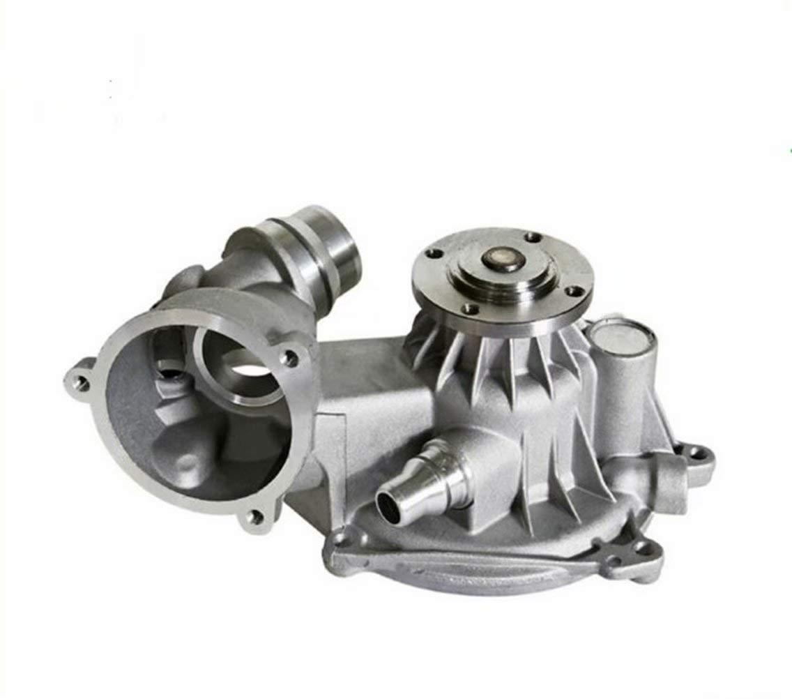 Pompe à eau avec joint et joint torique 11517586779 pour 2006-2008 BMW 750Li