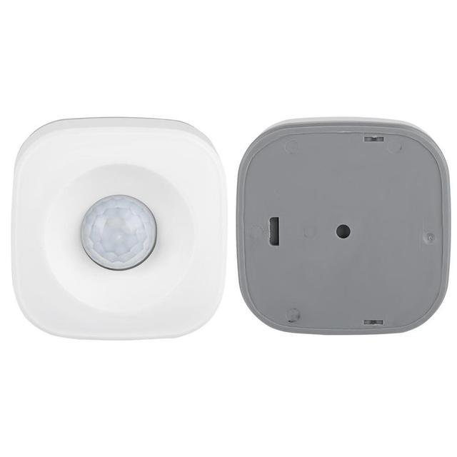 Capteur de mouvement PIR, wi fi, pour maison connectée, détecteur de sécurité sans fil infrarouge, capteur dalarme anti cambriolage