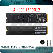 Original 2012 GB 64GB 128GB 256GB 512GB SSD para Macbook Air 11 \