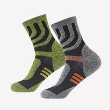Cycling-Socks Soccer Football Non-Slip Hiking Outdoor-Sport Running Thick Women Climbing