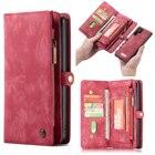 Leather Wallet Flip ...