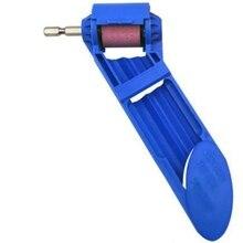 Портативное Точило для головки сверла шлифовальная колесная дрель заточник для бит электрическая дрель сверла шлифовальный станок Запчасти для инструментов