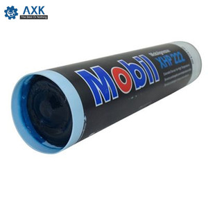 Image 2 - Import Mobil Lubricating Grease xhp222 High Temperature Butter Mechanical Bearing High Speed Antirust Oil Gear Oil