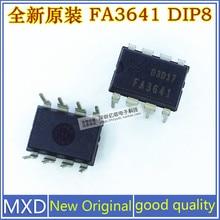 5 pçs/lote novo original fa3641 3641 in-line 8 pinos chip de gerenciamento de energia de boa qualidade