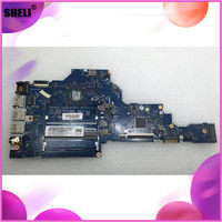 N4000 L23234 601 for hp Laptop Motherboard notebook pc mainboard main board
