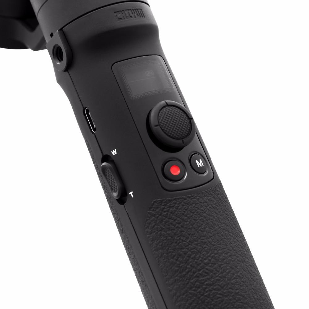 eixos para ação câmeras compactas mirrorless smartphones